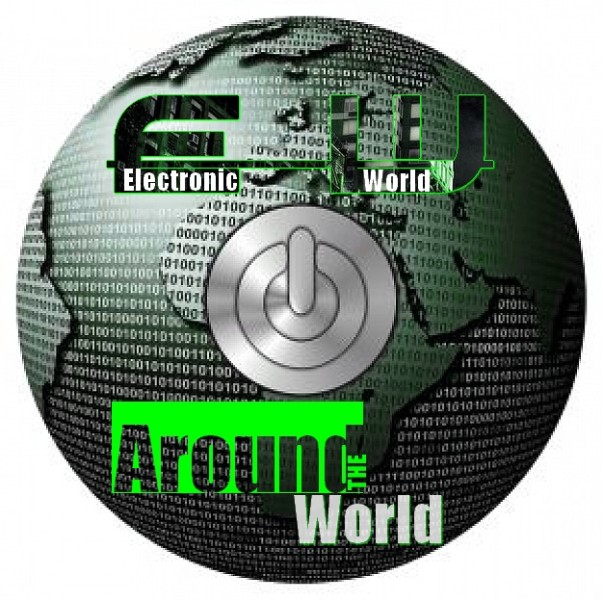 Electronic World - Around The World