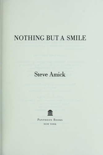 Download Nothing but a smile