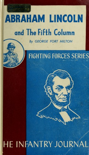 Download Abraham Lincoln and the fifth column