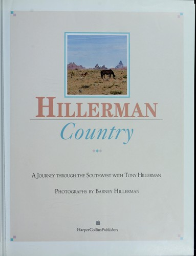 Hillerman country