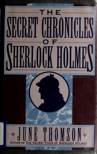 Download The secret chronicles of Sherlock Holmes