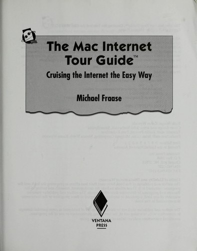 The Mac Internet tour guide