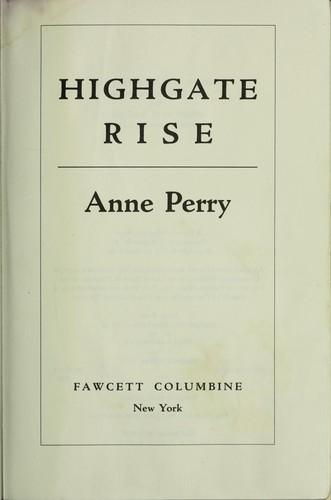 Download Highgate rise