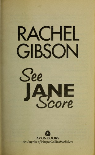 Download See Jane score