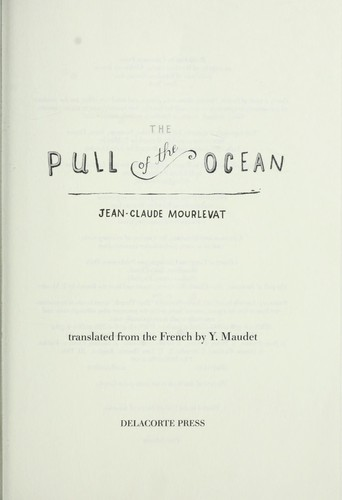 Download The pull of the ocean