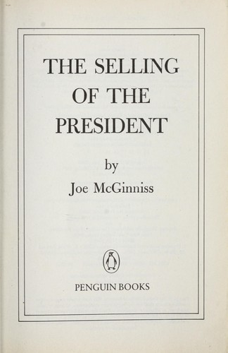 Download The selling of the President