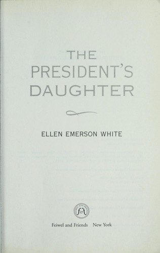 Download The President's Daughter
