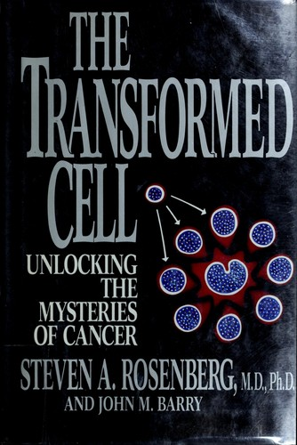 Download The transformed cell