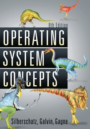 Download Operating System Concepts