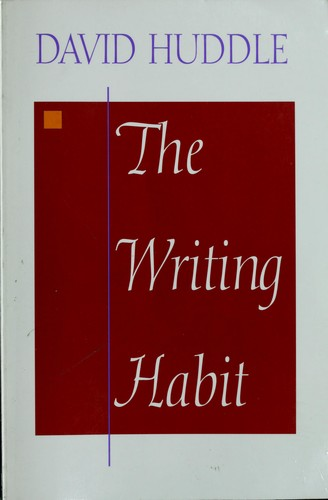 Download The writing habit.