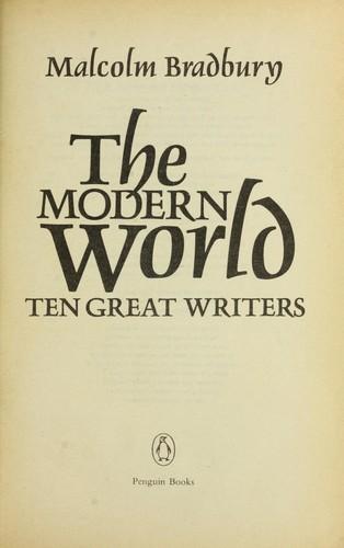 Download The modern world