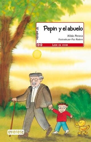 Download Pepín y el abuelo