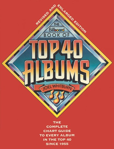 Download The Billboard book of top 40 albums