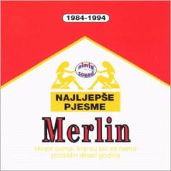 Merlin - Kokuzna vremena
