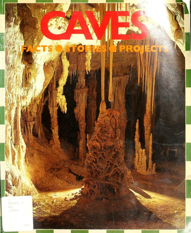 Caves by Jenny Wood