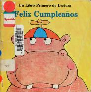 Cover of: Feliz cumpleaños   Sharon Peters