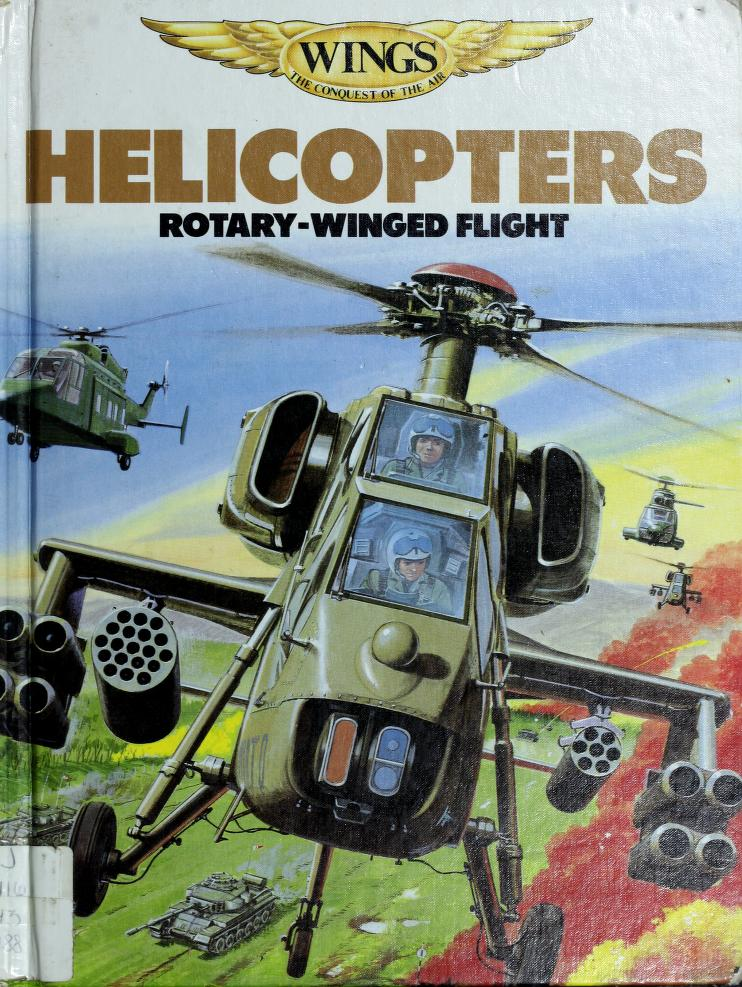 Helicopters by David Jefferis