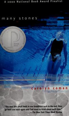 Cover of: Many stones | Carolyn Coman