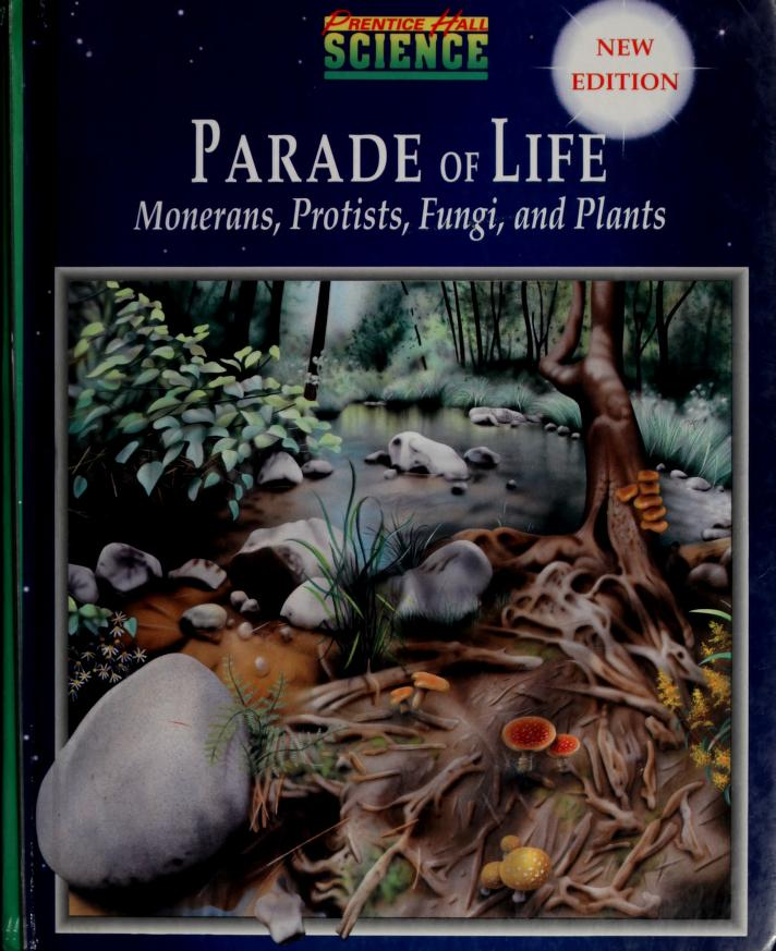 Parade of Life by Anthea Maton