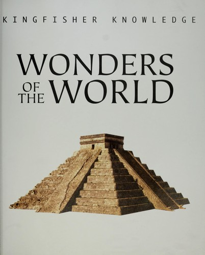 Wonders of the world by Philip Steele