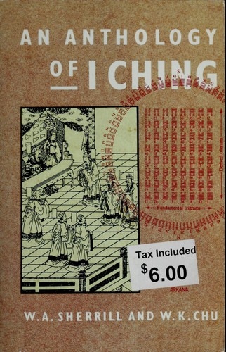 An Anthology of I Ching